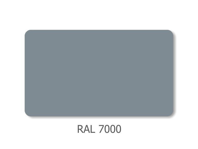 RAL_7000