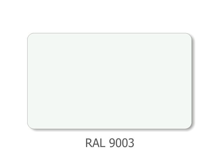 RAL_9003